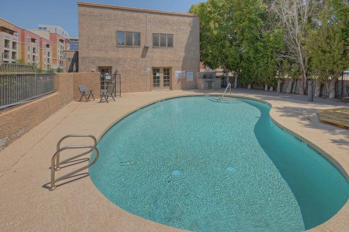 1014 E SPENCE Avenue E, 102, Tempe, AZ 85281