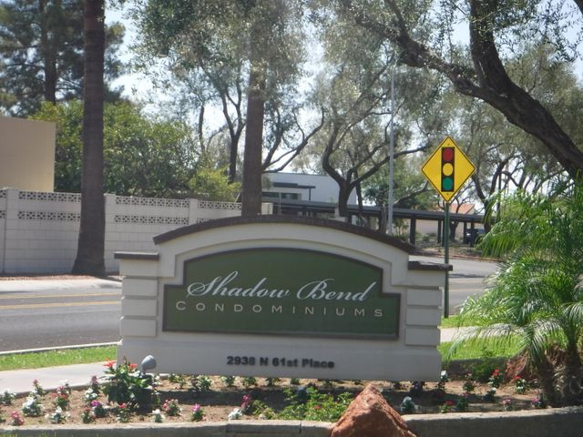 2938 N 61ST Place, 118, Scottsdale, AZ 85251