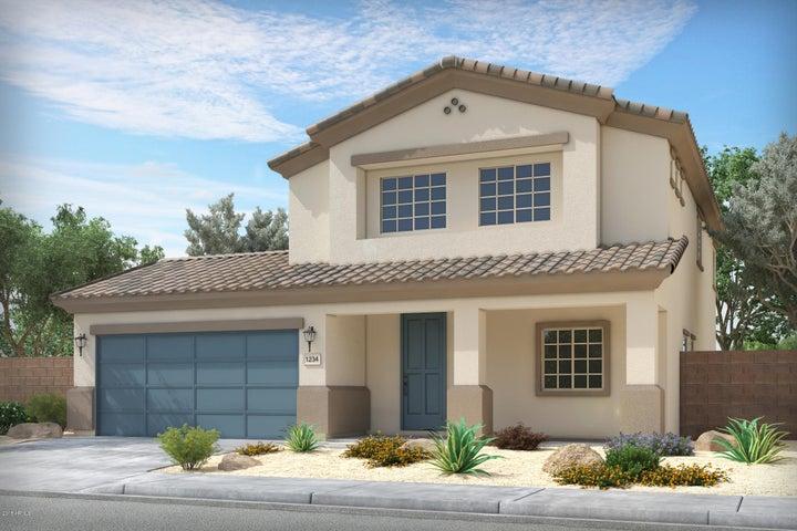 42284 W BALSA Drive, Maricopa, AZ 85138