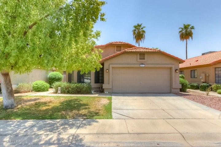 4521 E TANGLEWOOD Drive, Phoenix, AZ 85048