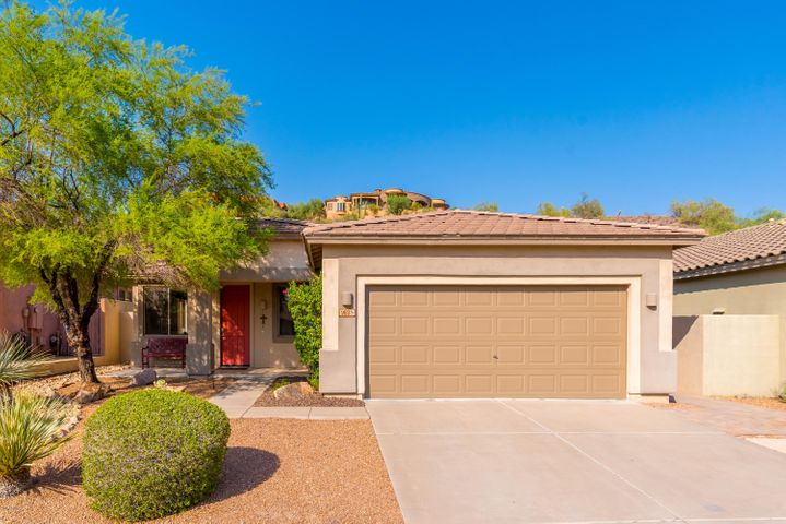 9835 N DESERT ROSE Drive, Fountain Hills, AZ 85268