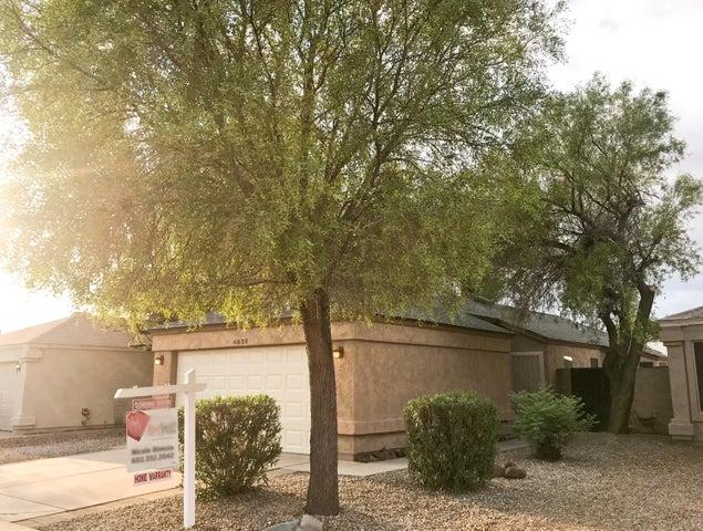 4036 W CHAMA Drive, Glendale, AZ 85310