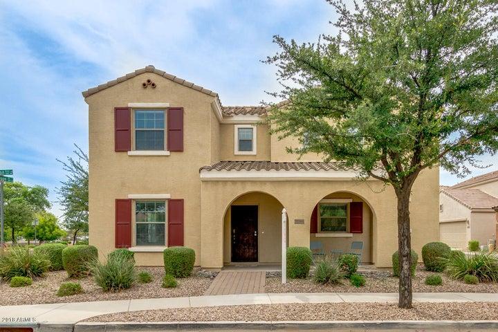 1888 S SETON Avenue, Gilbert, AZ 85295