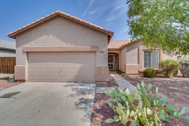 13586 W TARA Lane, Surprise, AZ 85374