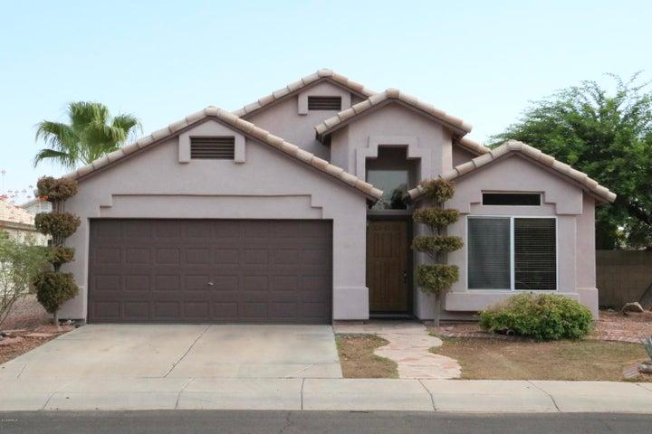 233 W CAROLINE Lane, Chandler, AZ 85225