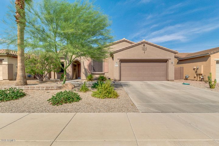 16654 W LOMA VERDE Trail, Surprise, AZ 85387