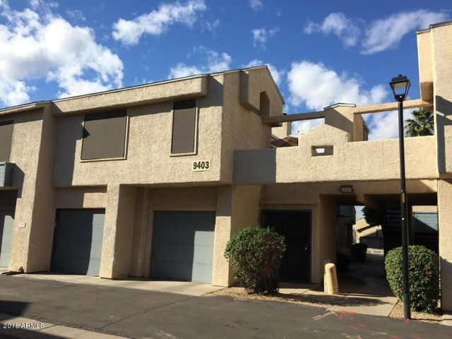 9403 N 59TH Avenue, 224, Glendale, AZ 85302