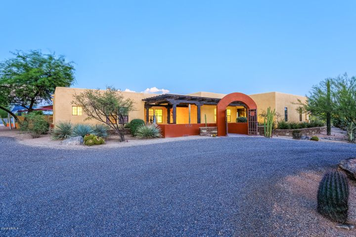 31007 N 66TH Street, Cave Creek, AZ 85331