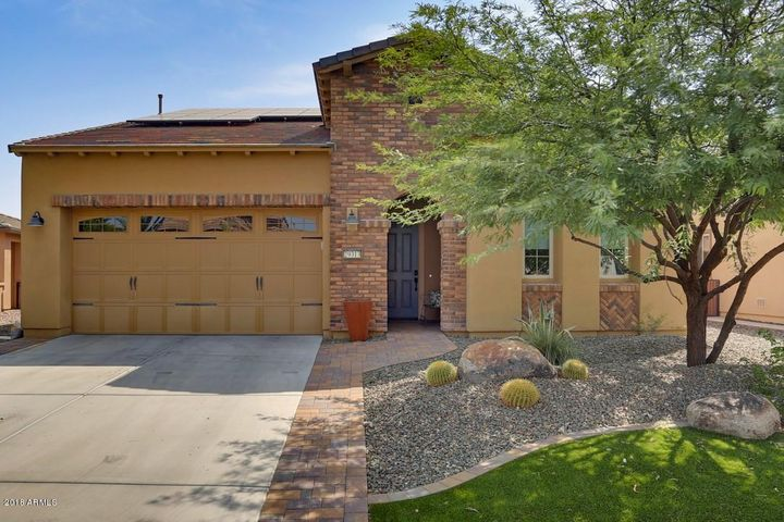 29313 N 128TH Lane, Peoria, AZ 85383