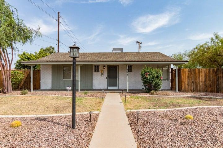2346 W CAMPUS Drive, Phoenix, AZ 85015