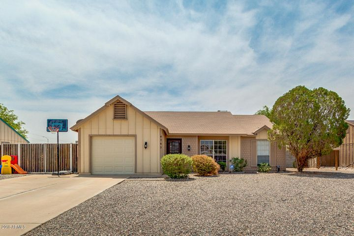 6743 W Turquoise Avenue, Peoria, AZ 85345