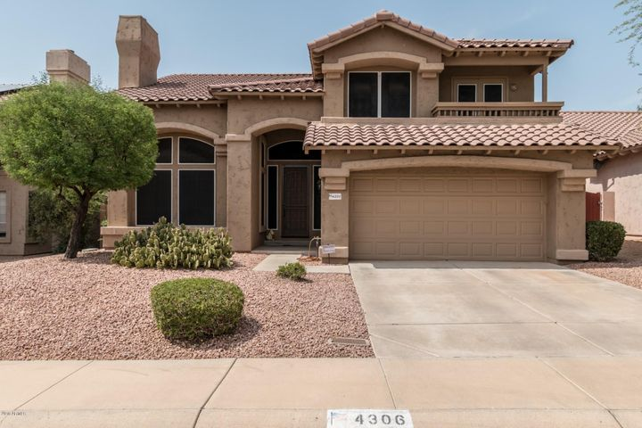 4306 E WILDCAT Drive, Cave Creek, AZ 85331