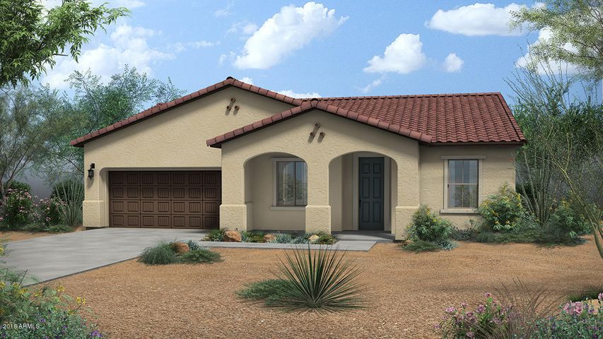 18089 W REDWOOD Lane, Goodyear, AZ 85338
