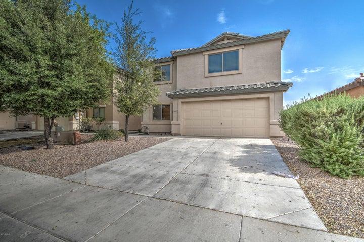 40037 W Sanders Way, Maricopa, AZ 85138