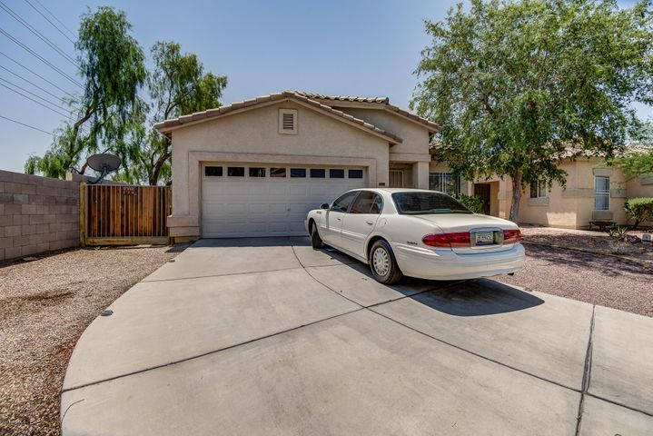 13105 W CALAVAR Road, Surprise, AZ 85379
