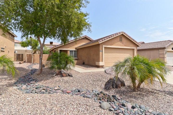 21972 W CASEY Lane, Buckeye, AZ 85326