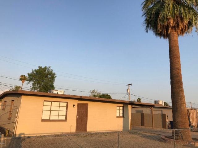 719 S CENTER Street, Mesa, AZ 85210