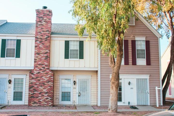 1600 N SABA Street, 201, Chandler, AZ 85225