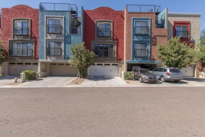 3450 E AVALON Drive, Phoenix, AZ 85018
