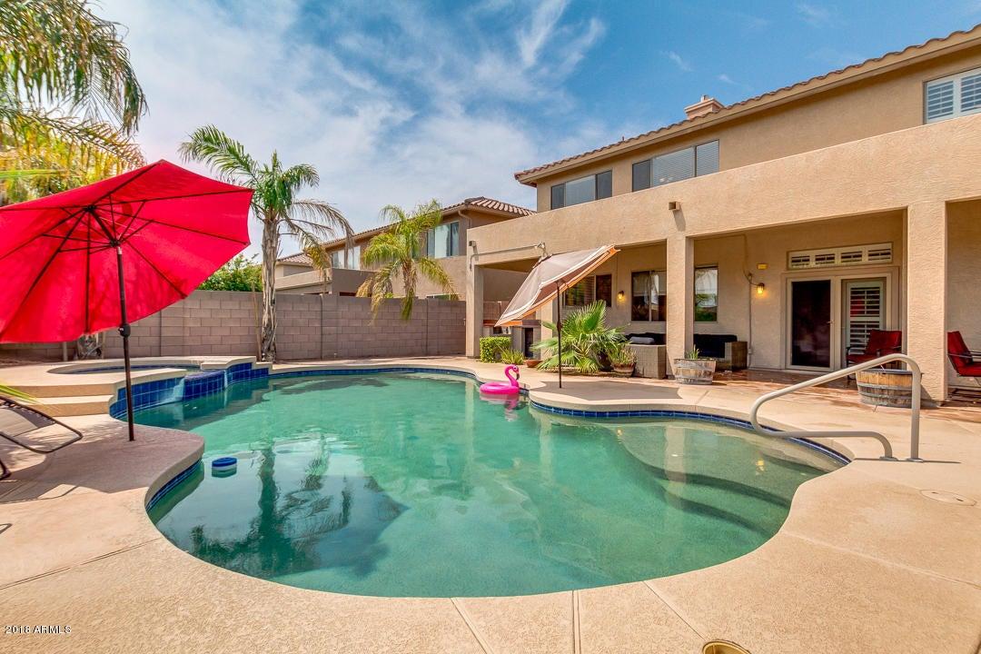 5905 N 133RD Avenue, Litchfield Park, AZ 85340