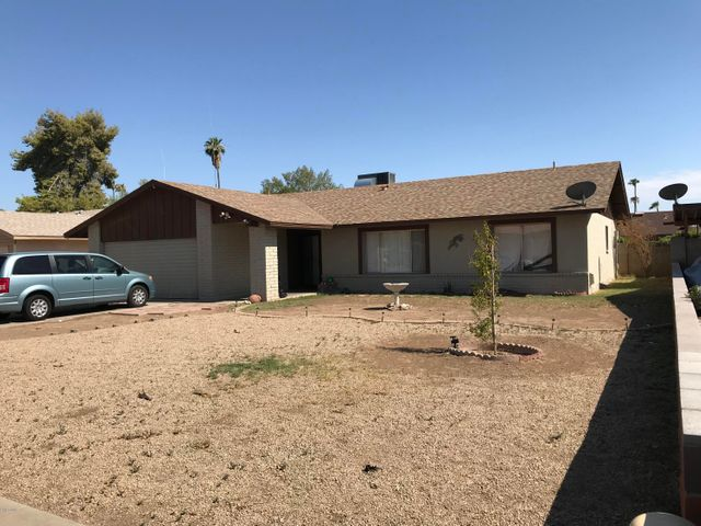 6743 W MISSOURI Avenue, Glendale, AZ 85303