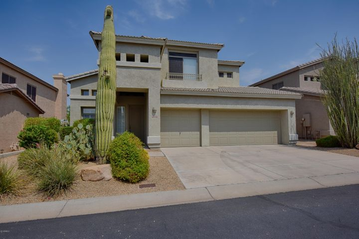 4838 E Morning Vista Lane, Cave Creek, AZ 85331