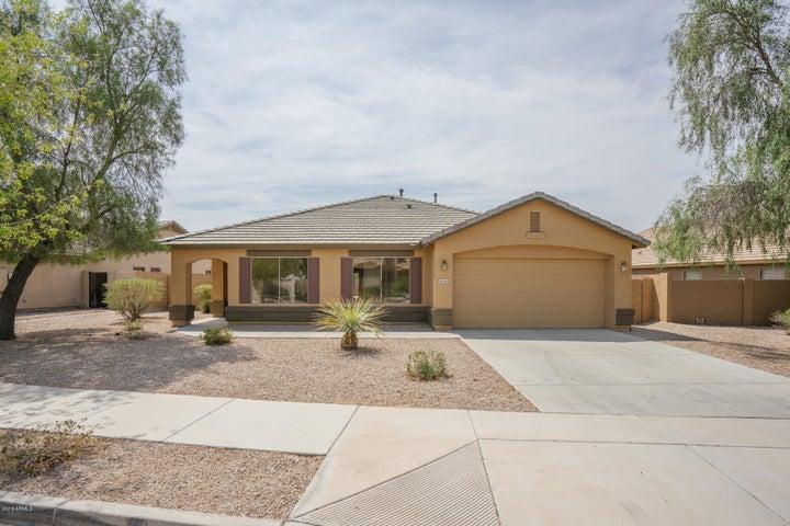 16395 W MONROE Street, Goodyear, AZ 85338