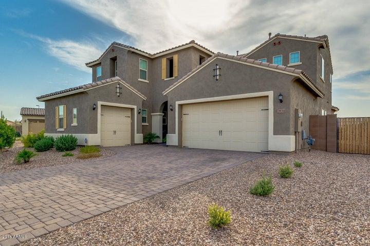 7834 S RESEDA Street, Gilbert, AZ 85298