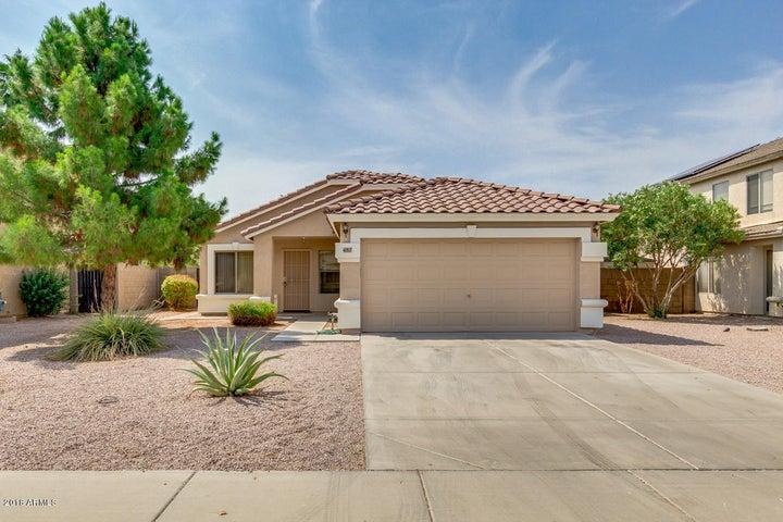 487 W DOUGLAS Avenue, Gilbert, AZ 85233