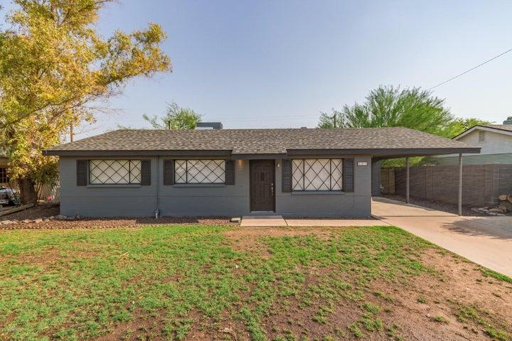 421 E McKinley Street, Tempe, AZ 85281