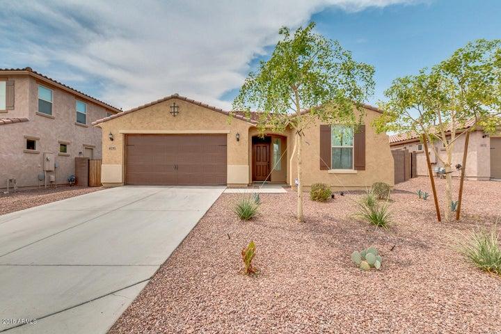 4036 S 186TH Avenue, Goodyear, AZ 85338