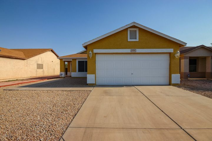 11799 W COLUMBINE Drive, El Mirage, AZ 85335