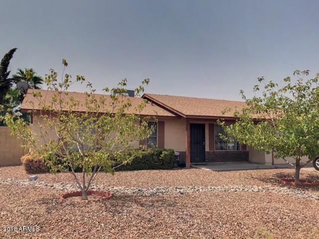 7909 W SHANGRI LA Road, Peoria, AZ 85345