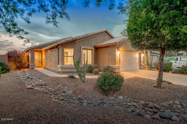 29222 N 51ST Place, Cave Creek, AZ 85331