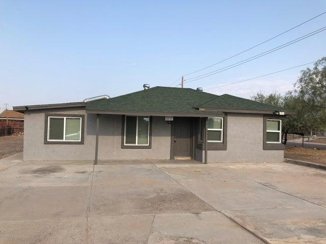 3602 S 123RD Drive, Avondale, AZ 85323