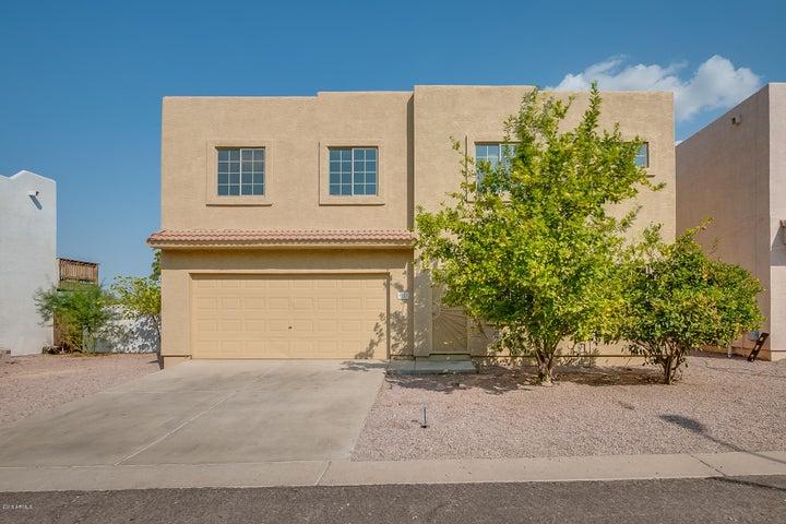 9229 S LAS LOMITAS Place, Phoenix, AZ 85042