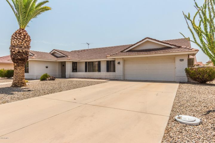 13313 W MEEKER Boulevard, Sun City West, AZ 85375