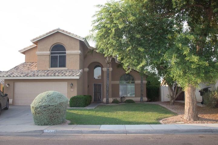 7234 E MADERO Avenue, Mesa, AZ 85209
