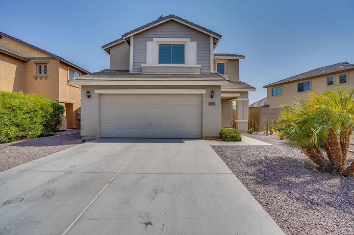 1897 W APPALOOSA Way, Queen Creek, AZ 85142