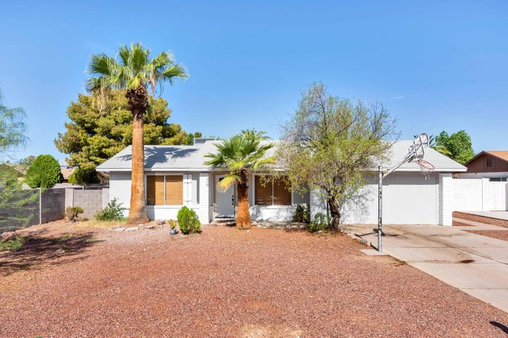 17820 N 55TH Avenue, Glendale, AZ 85308