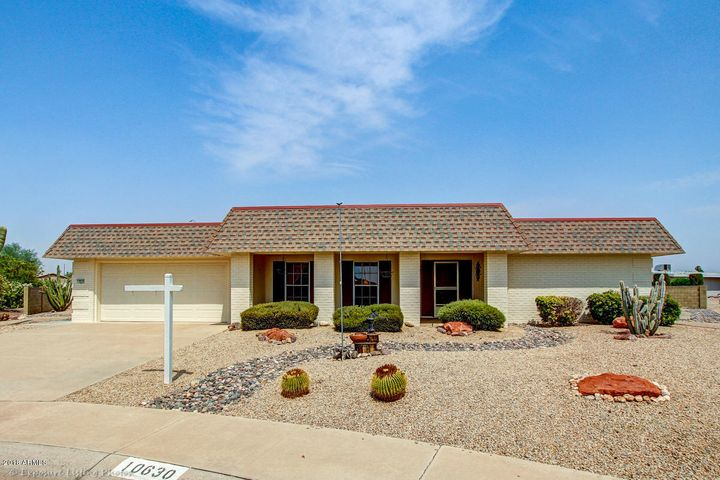 10630 W CHISHOLM Court, Sun City, AZ 85373