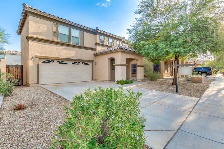 18507 W SUNBELT Drive, Surprise, AZ 85374