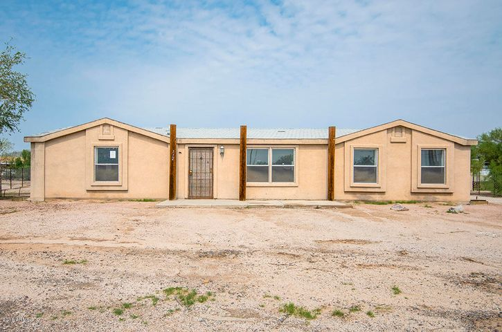 772 N RALSTON Road, Maricopa, AZ 85139