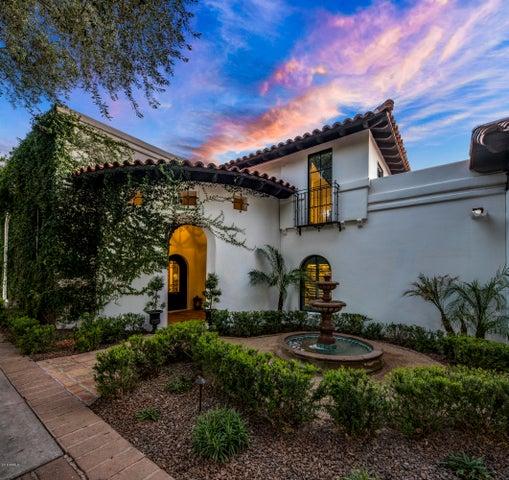 6738 N CENTRAL Avenue, Phoenix, AZ 85012