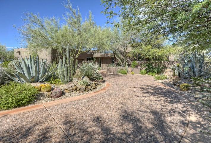 34766 N INDIAN CAMP Trail, Scottsdale, AZ 85266