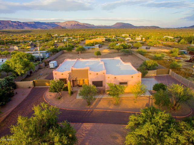 46717 N 15TH Avenue, New River, AZ 85087