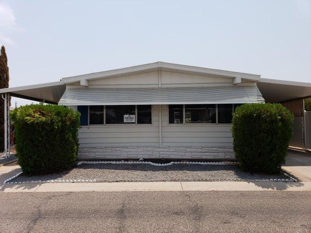 2401 W SOUTHERN Avenue, LOT 176, Tempe, AZ 85282