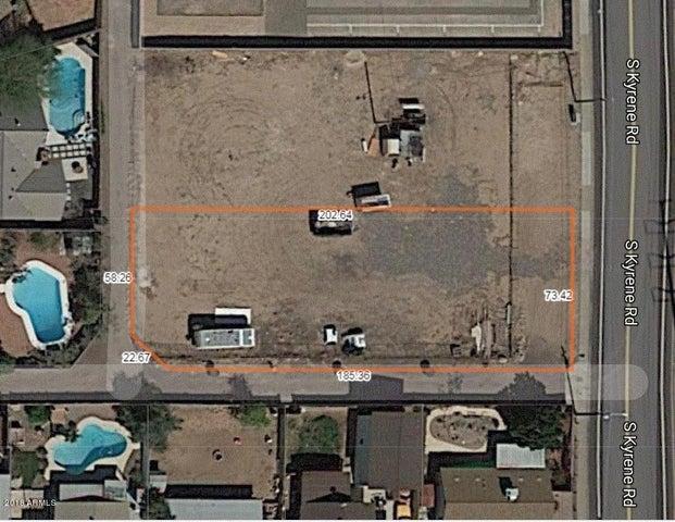 3924 S KYRENE Road, 4, Tempe, AZ 85282