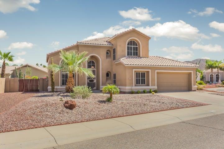 6752 W ROBIN Lane, Glendale, AZ 85310