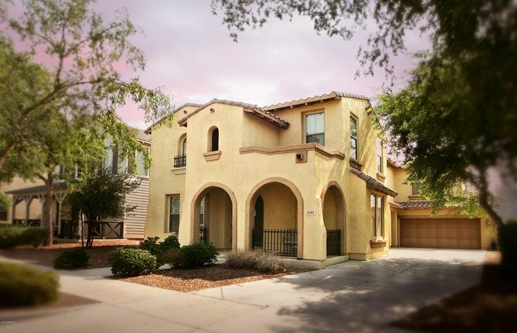 3095 N Black Rock Road, Buckeye, AZ 85396